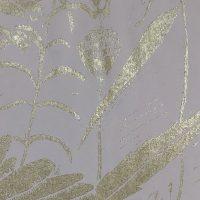 Meghan cropped crown Gold + Plaster