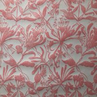 Hand printed wallpaper for sale - block printed wallpaper, interior design